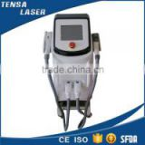 new technology 2 in 1 diode laser hair removal + elight skin rejuvenation