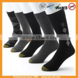 60n double-cylinder machine no pilling wool socks
