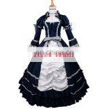 Fantasia Anime Lolita Dress-Ball Gown Southern Belle Costume Women Adult Halloween Costumes Princess Gothic Lolita Dress Online