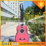 Giant advertising Inflatable guitar model C-402