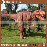 Attractive Dinosaur Costume Realistic Dinosaur Costume For Sale