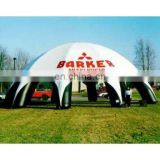 inflatable event tent, inflatable dome