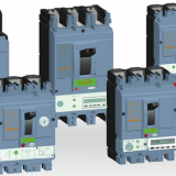 MCCB  Case circuit breaker accessories and auxiliaries 100KA