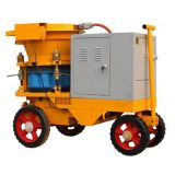 Pz-5 Dry-Mix Gunite Machine