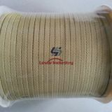 10 x 4mm Kevlar Aramid Ropes for Glass Tempering Furnace