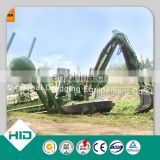 HID Brand Multifunction Work ship watermaster dredger sale