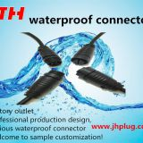 Jia Hui IP68 waterproof connector