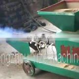 jute sticks charcoal briquetting making furnace machine philippines