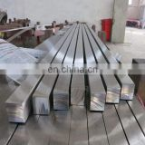 sus316 S31600 stainless steel square bar