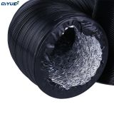 Hoods ventilation pipe flexible heat resistant flexible air duct hose