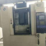 Makino S56 Vertical Machining Center