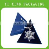YiXing hot seller led light jewelry box