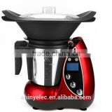 Populor Newest Multi-function thermo cooker and soup cooker food blender auto-kitchen appliance