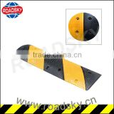 Economic Anti-aged 900mm Wide Rubber Speed Bump Price