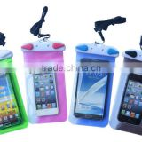2013 summer hot selling 5.9inches dry cleaning plastic bags fit for samsung cellphone or other stuff