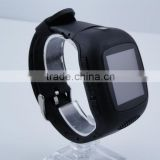 Cheap V3 Unlocked GSM Mobile Watch Phone for Quad Band Watch Phone V3