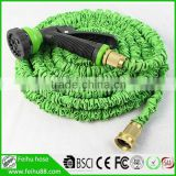 Garden Hose Reels Type and latex polyester Material Expandable Flexible Garden Water Hose                                                                         Quality Choice