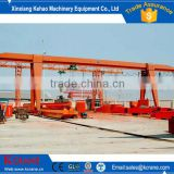 Single Girder Gantry Crane for Concrete 10t Gantry Crane Price