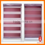 Curtain times new design stripe zebra roller shade/ manual stripe roller blinds for window                                                                         Quality Choice                                                     Most Popular
