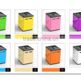 Colorful Our own patent universal philippines singapore malaysia thailand italy korea Canada Russia world travel plug adapter