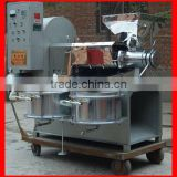 Rape Seeds Oil Press Machine with 20ton Capacity (6YL-165)