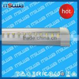 factory price for 2016 8 feet led light fixture 44w, tube led t8 2400mm