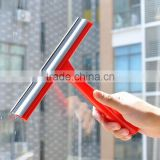 Window Glass Wiper Cleaner Squeegee Car Handheld Blade Home Bathroom