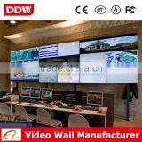 China flexible transparent lcd display 46 inch for live broadcast in tv station display lcd