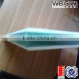 factory produced milk white laminated glass