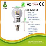 Top Selling Christmas indoor LED Candle Light 3w 5w 7w e27 e14 bulb led candle for decoration