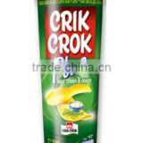CRIK CROK Potato Snacks With Sour Cream & Onion