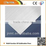 0.45mm sublimation aluminum sheet with coating