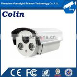 white light technology support bullet security camera welcome cooperation