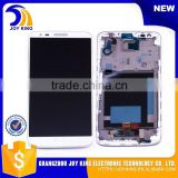 [Joyking] Original lcd screen digitizer factory price direct selling 100% tested for lg g2 d800 lcd screen                                                                                                         Supplier's Choice