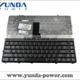 Genuine OEM Notebook Keyboard Black for DELL Studio 1555 1557 1558 1535 1536 1537 US Laptop
