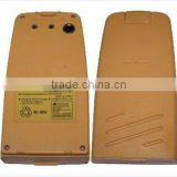 battery for topcon total station BT-52q,topcon total station