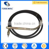 TOBEMAC concrete vibrator hose with different standard
