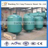 rubber bladder tank / pressure vessel