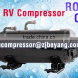 Made in china electric compressor for trailor Train air conditioner caravan air conditioner camping car air conditioner