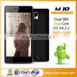 New Product 3G China Smart Touch screen Brand Smart Cell Phone