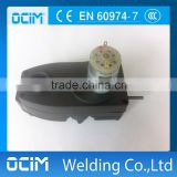 MIG WIRE FEED MOTOR, MIG WIRE FEEDERS TFMSJ16                                                                         Quality Choice