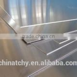 High quality mill finish 3003 aluminum sheet for aluminum folded plate curtain wall with wholesale price
