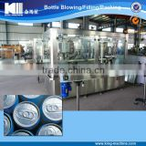Perfect beer can / canned beer filling machine / line