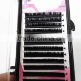 Natural Looking Mink Eyelash Extensions Wholesale Premium Mink Lashes Private Label False Eyelash Packaging Box
