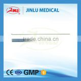 Orthopedic implant elastic nail, titanium elastic stable intramedullary nail, CE approved titanium elastic nail factory