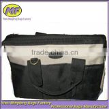 high quality canvas storage tool bag/pack with belt for electrician,networking and carpentry