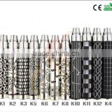 Cheapest factory price with good quality Electronic Cigarette ego battery EGO-K CE4 Starter Kit