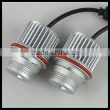 remote control led marker color changing 10w e39 rgb led angel eyes for bmw e60 e61 e87 x5 e53