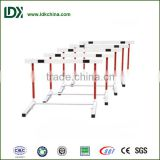 Factory direct price wholesale track and field equipment hurdle