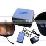272 diode lasers Protable Hair Regrowth, Hair loss treatment laser cap for both men and women